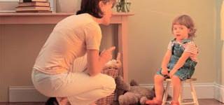 Los Límites de los padres a los hijos