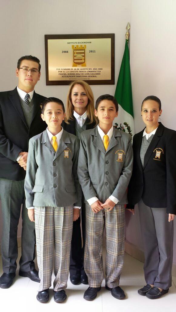 Mejor Colegio en San Luis Potosí