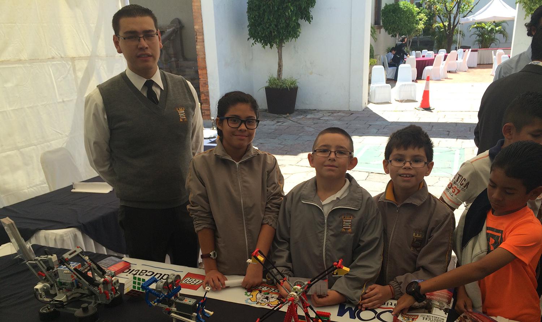 Feria Ingeniería