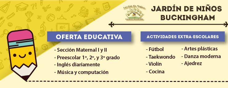 Preescolar San Luis Potosi