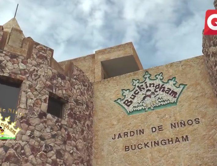 Buckingham San Luis Potosí