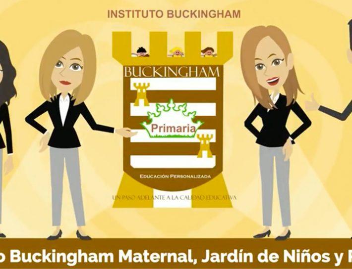 Instituto Buckingham San Luis Potosí
