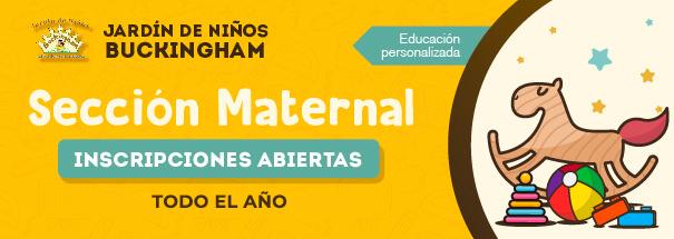 Maternal San Luis Potosí