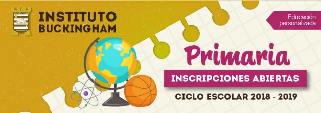Inscripciones Colegio Primaria san luis
