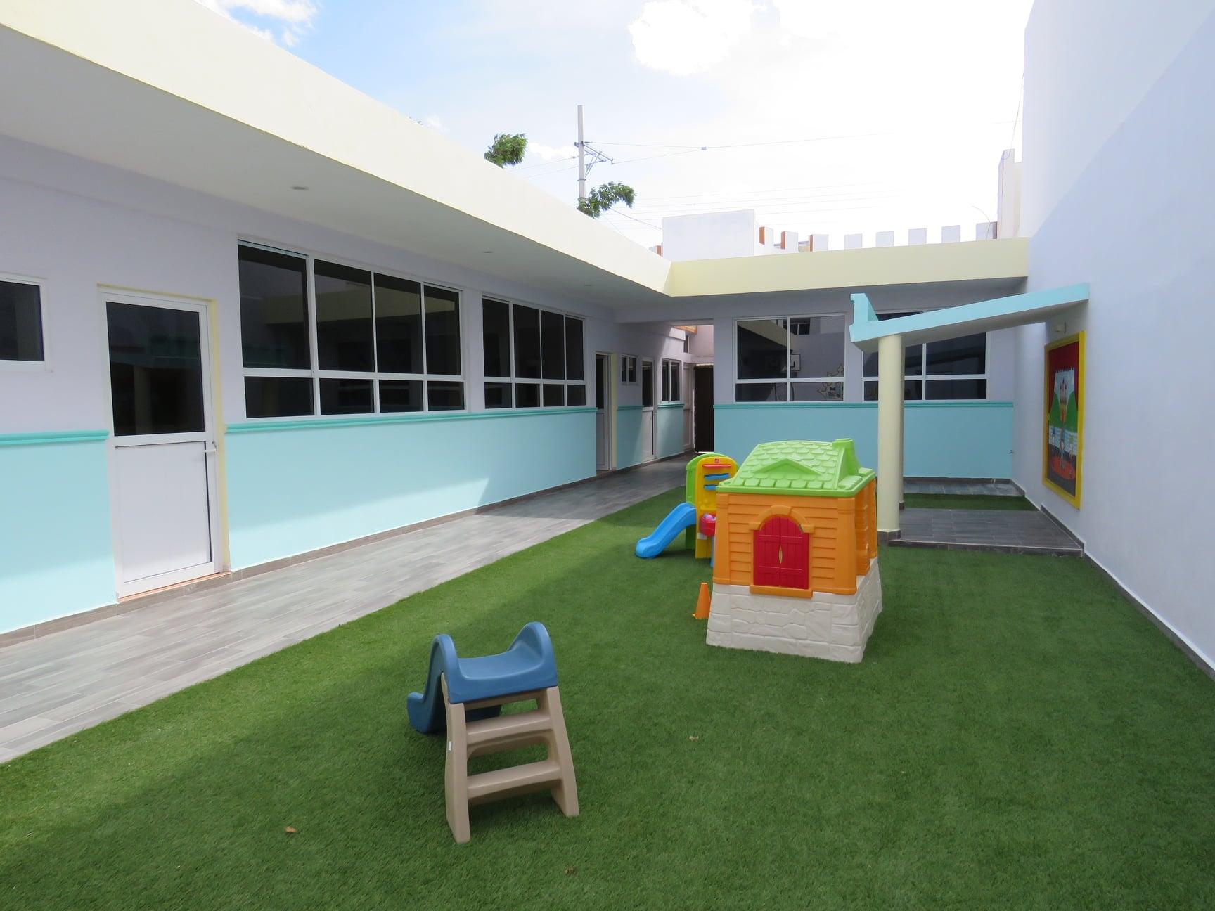 Escuela Maternal San Luis Potosi